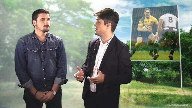 VIDEO. Le JT du Rugbynistère, épisode 1 - Qui sortira de la poule de la mort ?