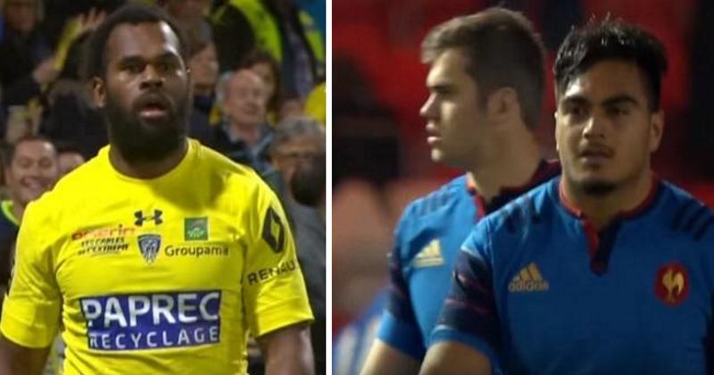 Coupe du monde - Jamais le XV de France n'avait sélectionné autant de joueurs à 0 sélection !