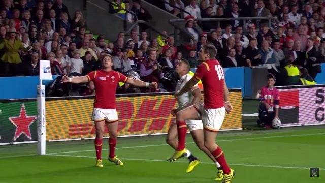 VIDEO. Coupe du monde. Le JT du Rugbynistère, épisode 2 - L'Angleterre battra-t-elle l'Australie ?