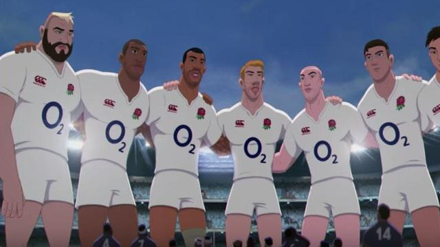 VIDEO. INSOLITE. L'Angleterre lance sa Coupe du monde avec une bande-annonce cartoon