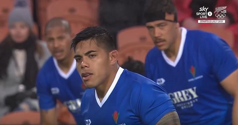 VIDEO. Coupe du monde. Les Samoa se qualifient pour France 2023 aux dépens des Tonga