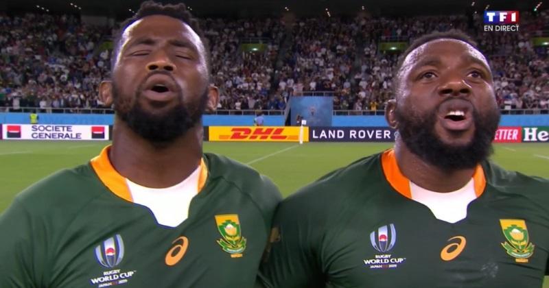 L'Afrique du Sud surclasse le Canada sans forcer — Mondial de rugby