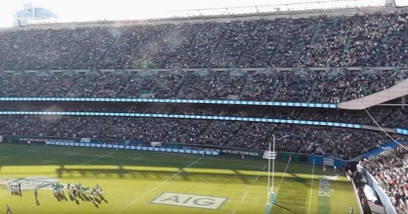 Les USA veulent organiser la Coupe du monde de rugby en 2027 ou en 2031