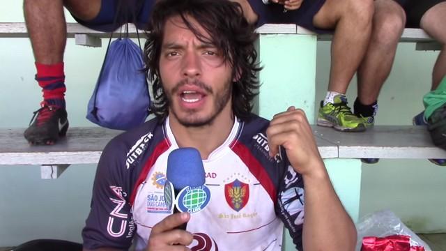 INTERVIEW. South American Championship - Coupe du monde, professionnalisation, le Brésil vu de l'intérieur avec Moisés Duque