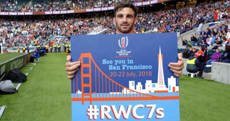 Coupe du monde - Rugby à 7. Le programme des équipes de France