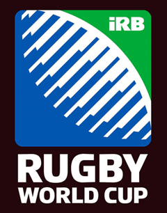 Coupe Du Monde de Rugby: 100 Days to go!