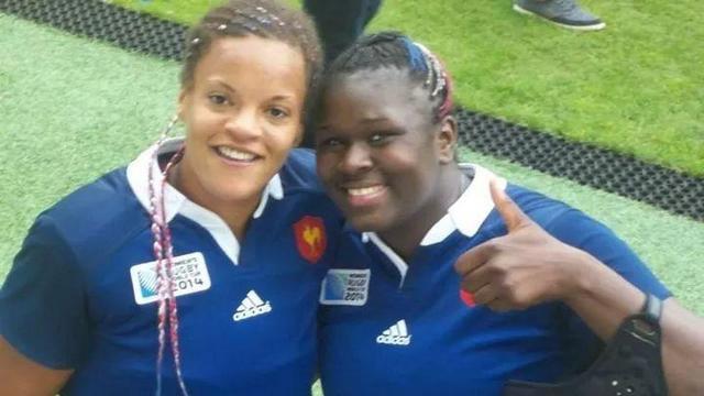 Coupe du monde de rugby féminin. Trois Françaises dans le XV de rêve du mondial, Gaëlle Mignot reconnue