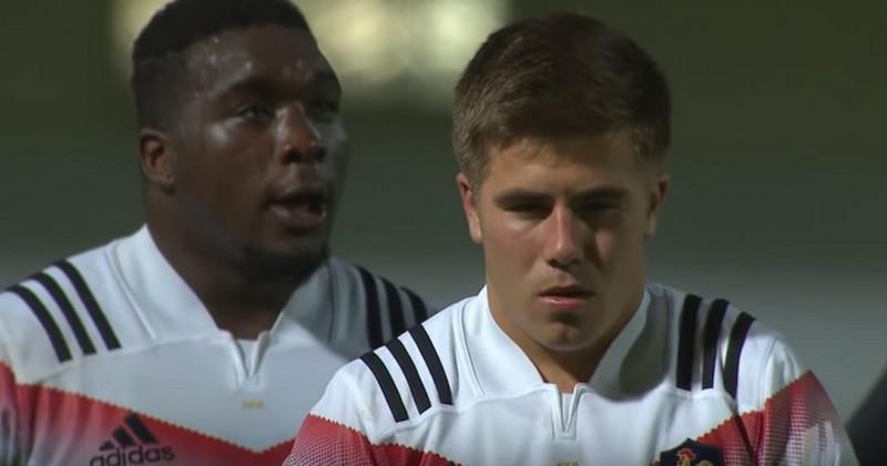 Rugby U20: l'équipe de France sacrée championne du monde