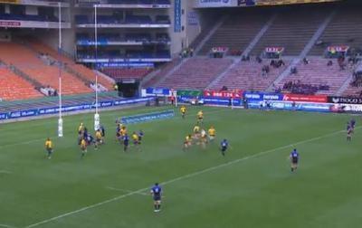 Coupe du monde U20 : La France récidive face à l'Australie