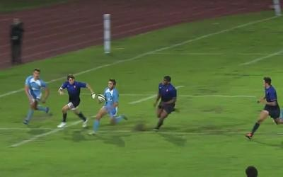 Coupe du monde U20 : La percée hallucinante de Santiago Cordero face aux Bleus