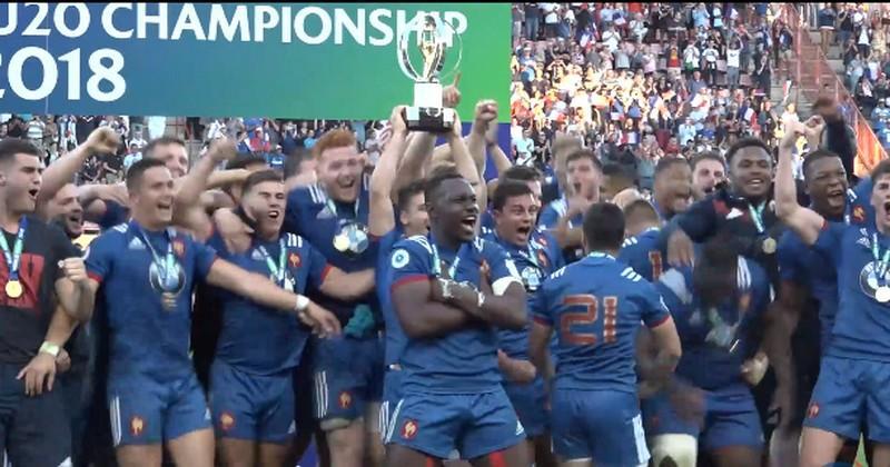 Coupe du monde U20. La victoire de la France vue par la presse étrangère