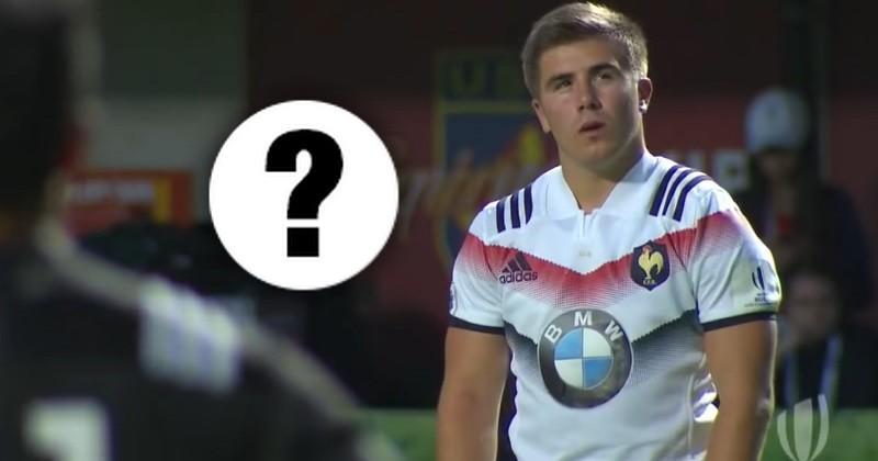 Coupe du monde u20 le top 5 des plus gros potentiels chez les bleuets - Coupe du monde de rugby u20 ...