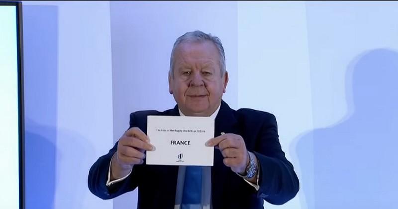 Coupe du monde - Un passage à 24 équipes lors de France 2023 ?