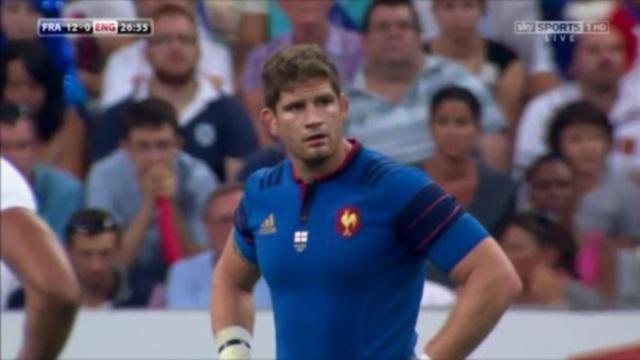 Coupe du monde. XV de France : quelle composition pour affronter les All Blacks ?