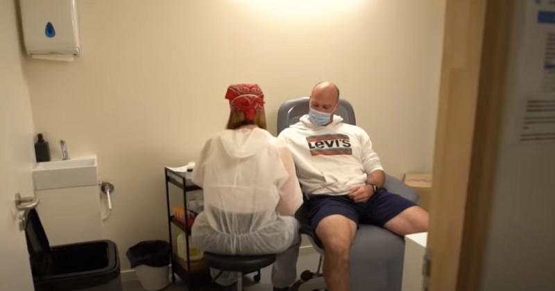 COVID- 19 - Selon ce médecin chercheur, ''il faut arrêter de tester les sportifs''