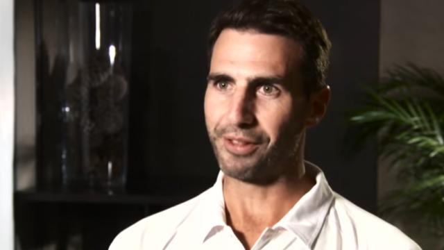 Le Sud-Africain Craig Joubert n'arbitrera plus de test-matchs à XV
