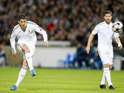 Cristiano Ronaldo  s'inspire des rugbymen
