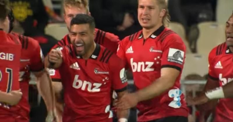 Super Rugby – Les Crusaders sont-ils vraiment intouchables ?