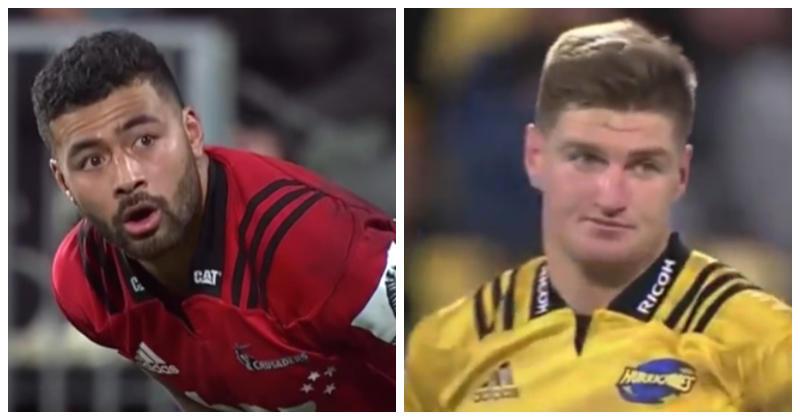 Super Rugby - Crusaders/Hurricanes : pour l'hégémonie au pays des Kiwis !