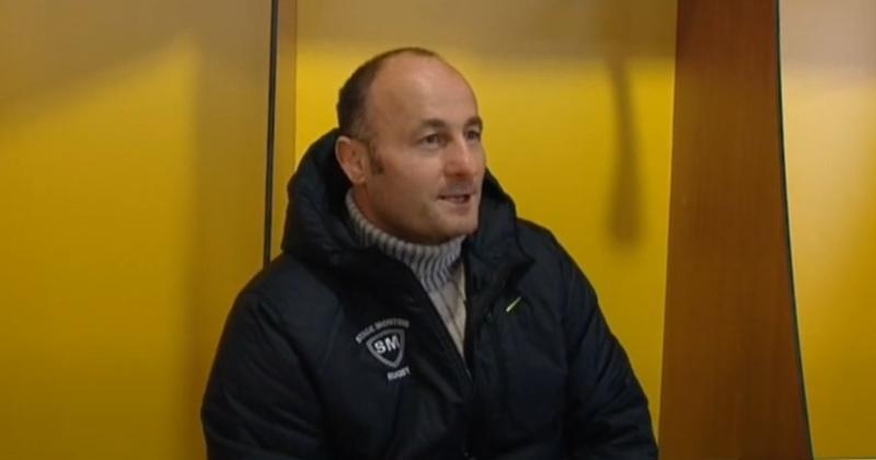RUGBY. Marc Dal Maso retrouve un club au Pays Basque !