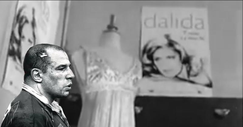 WTF - Le jour où Moscato s'est échauffé sur... du Dalida ! [Vidéo]