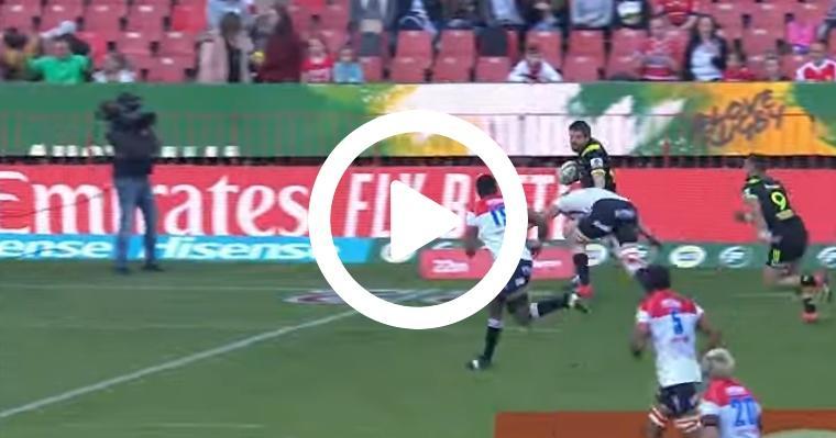 Super Rugby –Hurricanes:Dane Coles de retour au plus haut niveau![VIDÉO]