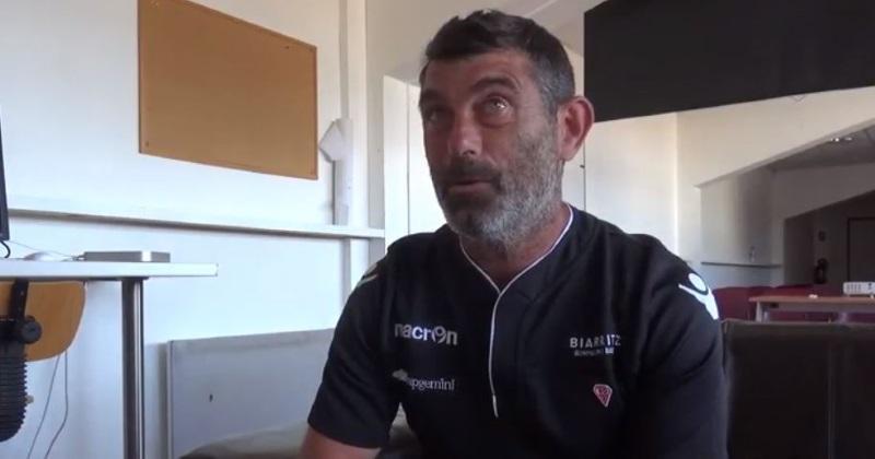 FRANCE U20 : un nouveau duo d'entraîneurs pour le prochain Tournoi des 6 Nations