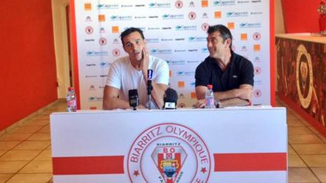 Pro D2. David Darricarrère rejoint Biarritz en tant que consultant