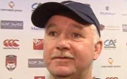 Rugby : Le XIII et le XV toujours plus proches... à l'image de David Ellis