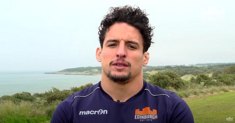 De Dax aux Saracens, itinéraire d'un globe-trotter du rugby avec Juan Pablo Socino