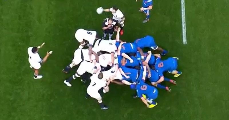 DÉBAT. Quelle évolution et quel avenir pour la mêlée dans le rugby moderne ?