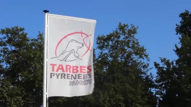 Fédérale 1 - Débouté en appel, Tarbes ne jouera pas la montée en Pro D2