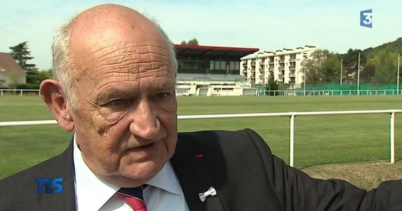 CARNET NOIR. Décès de Pierre Camou, ancien président de la FFR