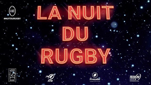 Top 14 - Pro D2. Et les lauréats de la Nuit du rugby 2016 sont...