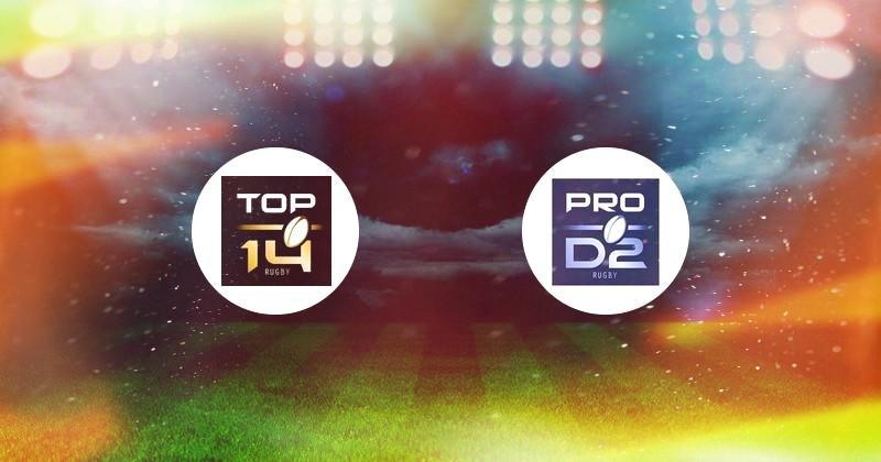 OFFICIEL - Top 14/Pro D2 : Voilà comment la saison pourrait reprendre