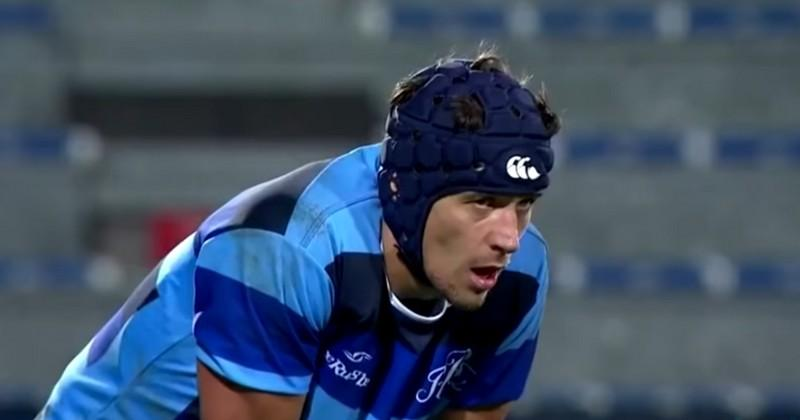 INTERVIEW. Top 14 - Castres. Armand Batlle : ''on ne visait pas si loin''