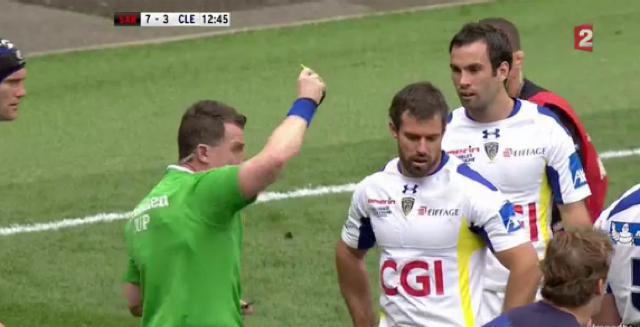 H CUP. Demi-finale Saracens - Clermont  (46-6) : Les 5 points à retenir