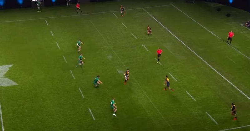 Des championnats de rugby à 5 créés à la place du 15 ? La proposition intéressante de la Ligue Occitanie