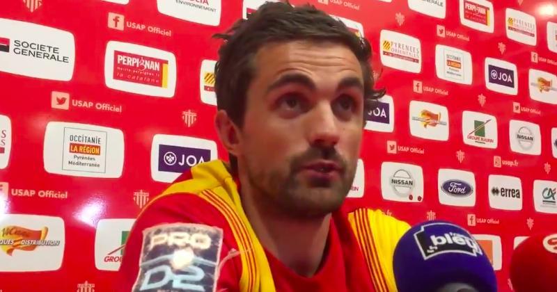 Burn-out, médicaments, Sébastien Descons se livre sur sa fin de carrière tourmentée