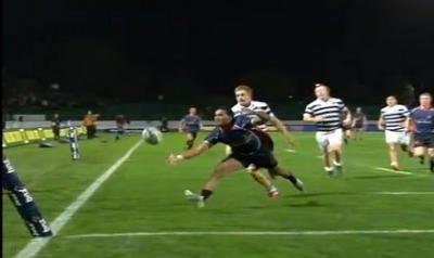 Deux essais valables refusés coup sur coup en Nouvelle-Zélande !