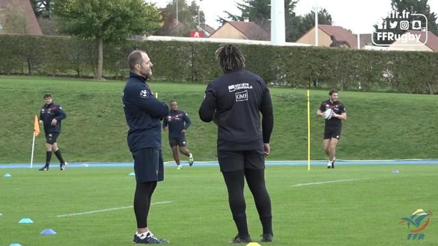 Test-match. XV de France. Deux nouveaux joueurs forfaits pour la tournée
