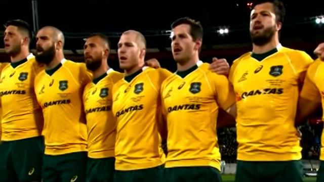 Rugby Championship -  Deuxième chance pour Cooper face à des Boks remaniés
