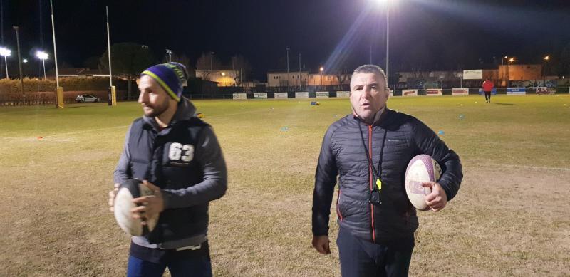 Fédérale 1 - L'AS Bédarrides remercie son staff, son président s'explique