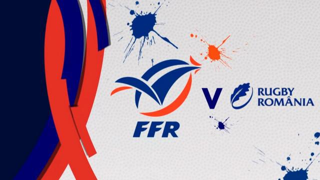 DIRECT. Coupe du Monde de Rugby : France - Roumanie en live