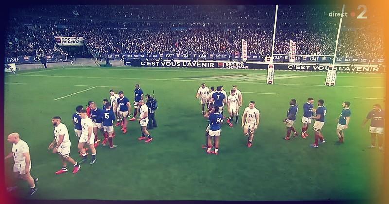 [DOCUMENTAIRE] France/Angleterre, récit d'une rivalité historique
