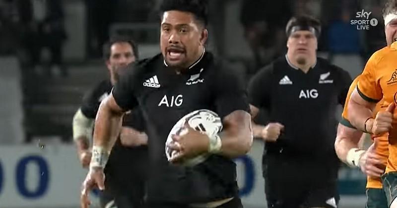Dommage ! Pas de Rugby Championship en Europe : une solution alternative trouvée