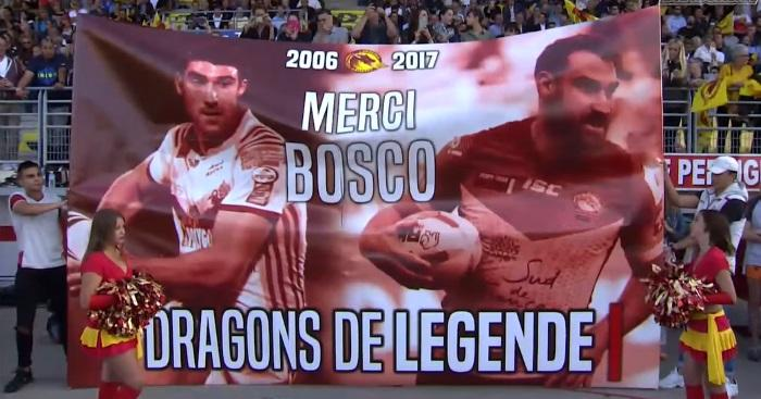 VIDEO. Battus par Widnes, les Dragons Catalans disputeront un match de la mort pour leur maintien en Super League