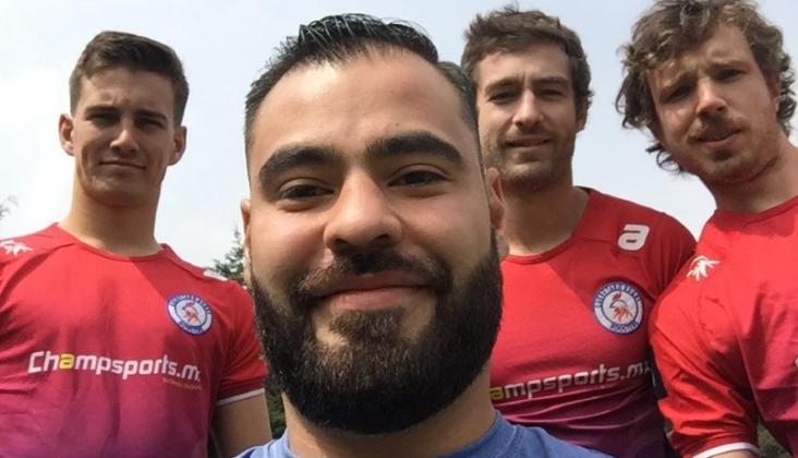 Du Gers au Mexique, la belle aventure d'un rugbyman français dans les Caraïbes