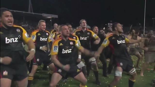Du lourd chez les Waikato Chiefs pour défier le RCT à Mayol en février