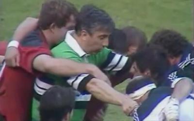 Du sang, de la sueur et des larmes, Finale 1989 ST-RCT